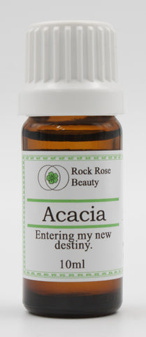 Acacia (Cassie Absolute) Oil 10ml