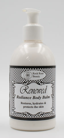 Body Lotion 250ml