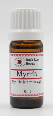Myrrh Oil 10ml