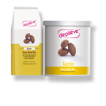 Karite Shea Butter Wax
