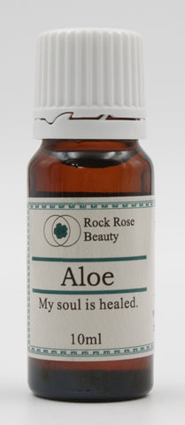 Aloe (Agarwood) Oil 10ml
