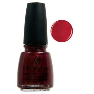 Long Kiss China Glaze 15ml