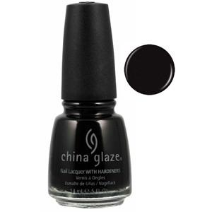 Liquid Leather China Glaze 15ml