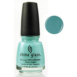 For Audrey China Glaze 15ml