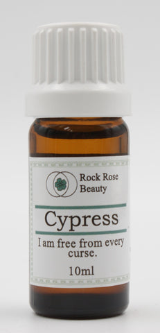 Cypress Oil 10ml