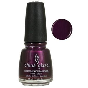 Let's Groove China Glaze 15ml