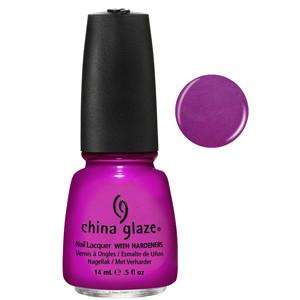 Beach Cruise-R China Glaze 15ml