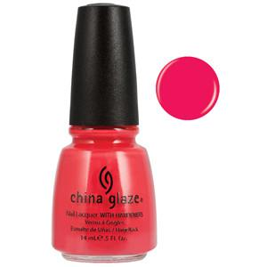 High Hopes China Glaze 15ml