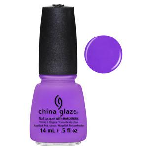 That's Shore Bright China Glaze 15ml