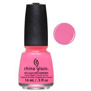Peonies & Park Ave  China Glaze 15ml