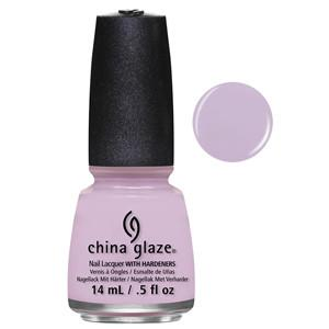 In a Lilly Bit China Glaze 15ml