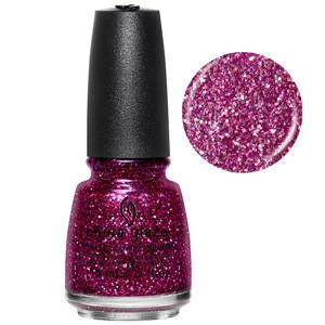 Turn Up The Heat  China Glaze 15ml