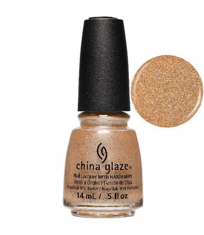 Girl On The Glo China Glaze 15ml