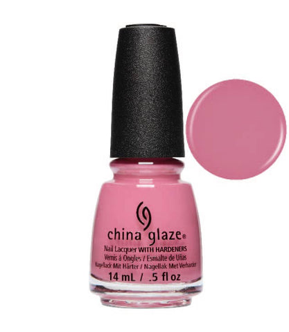Pretty Fit China Glaze 15ml