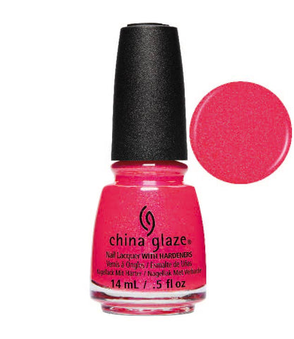 Bodysuit Yourself China Glaze 15ml