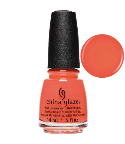 Athlete Chic China Glaze 15ml