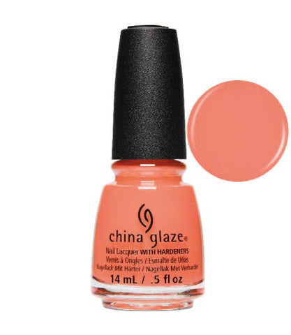 Pilates Please China Glaze 15ml