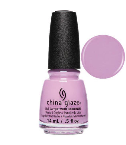 Barre Hopping China Glaze 15ml