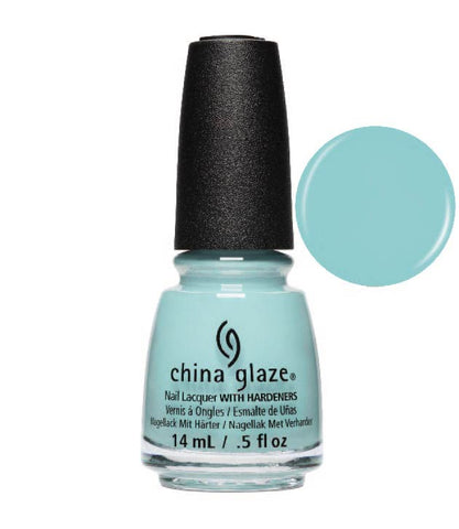 At Your Atleisure China Glaze 15ml