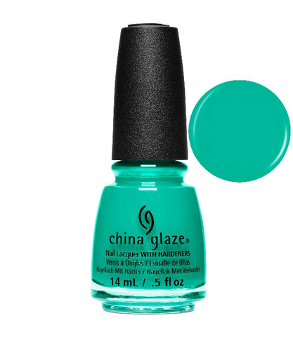 Activewear Don't Care China Glaze 15ml