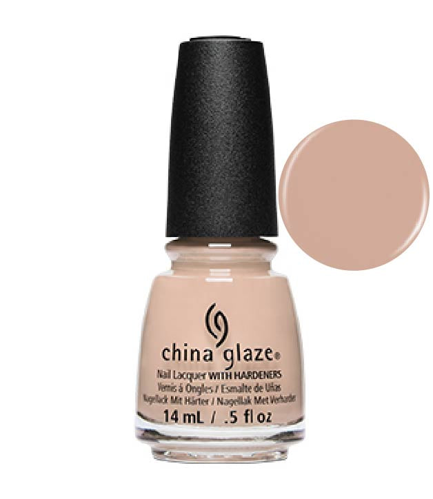 Ill Sand by you China Glaze 15ml