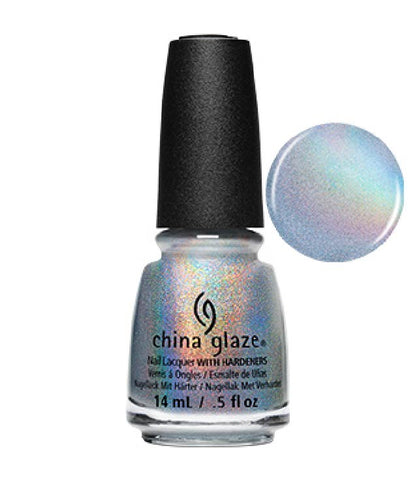 Ma-Halo at me China Glaze 15ml