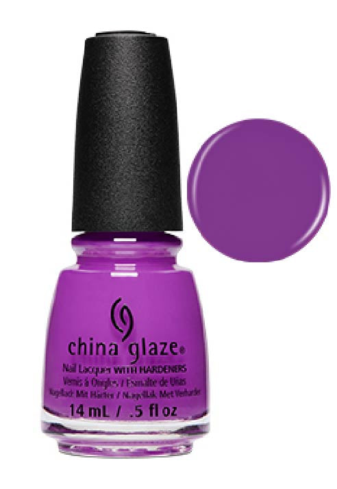 Boujee Board China Glaze 15ml