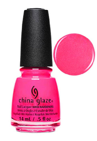 Dont Be Sea Salty China Glaze 15ml