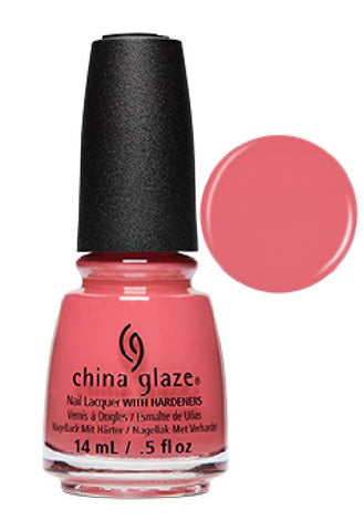 Cant Sandal this China Glaze 15ml