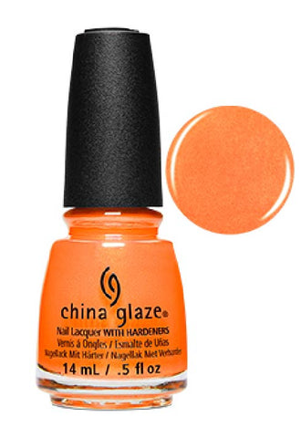 All Sun & Games China Glaze 15ml