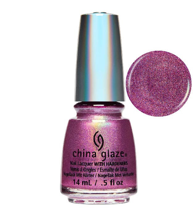 BFF China Glaze 15ml