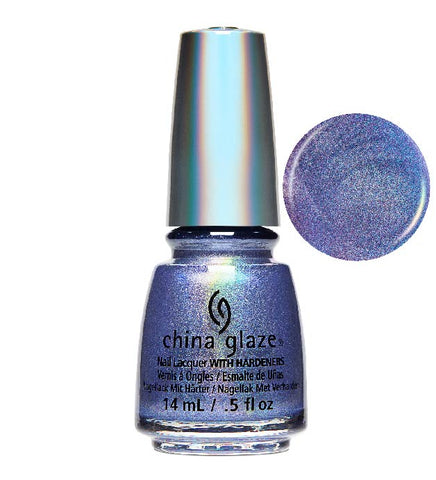 2NITE China Glaze 15ml
