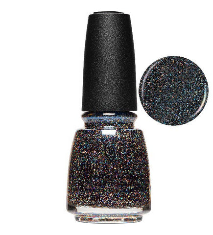 Night And Slay China Glaze 15ml
