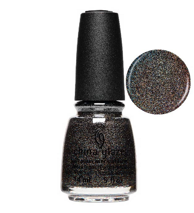 Maliboo-Boo China Glaze 15ml