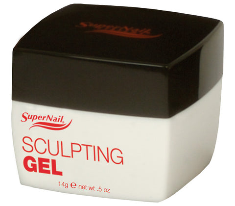 UV Gel - Sculpting