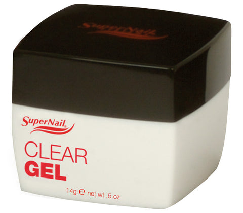 UV Gel - Clear
