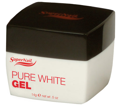 UV Gel - Super white 14g