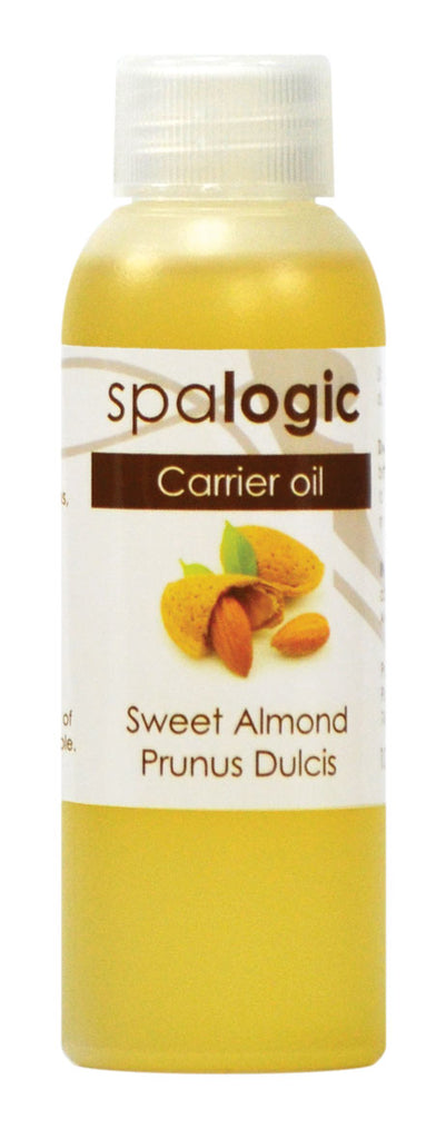 Sweet Almond (Cold Pressed) Oil