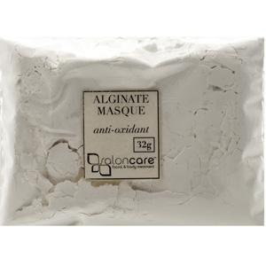 Alginate Masque