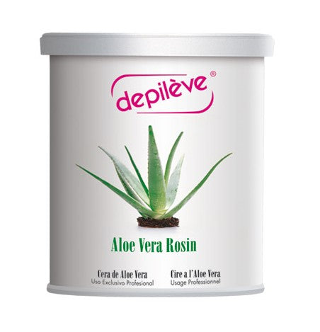 Aloe Vera Rosin Strip Wax 800g