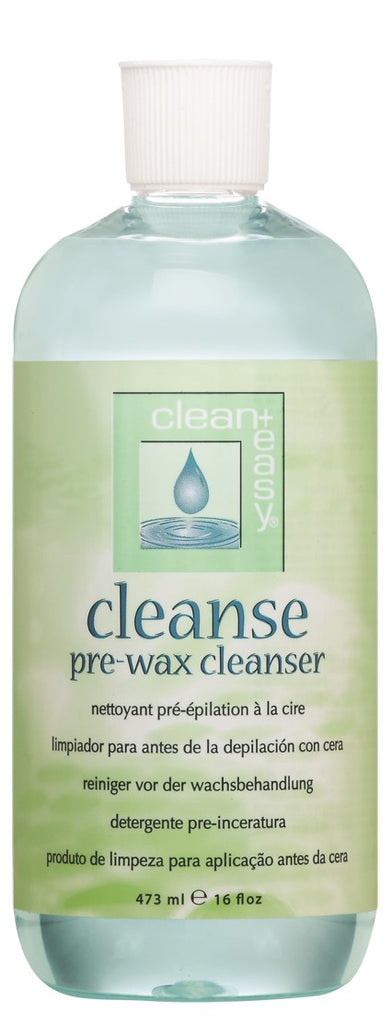 Cleanse Antiseptic Cleanser 500ml