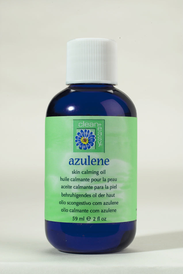Azulene Skin Calming Oil 60ml