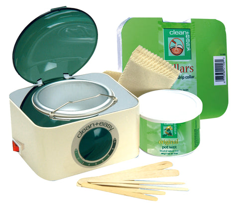 Brazilian Wax Kit