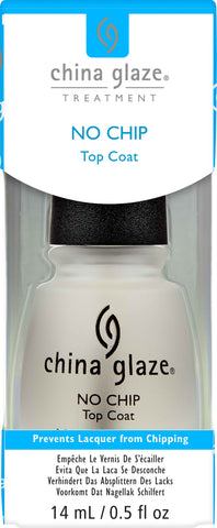 No Chip Top Coat 15ml CG