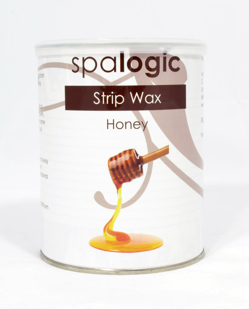 Honey Strip Wax Tin 800g