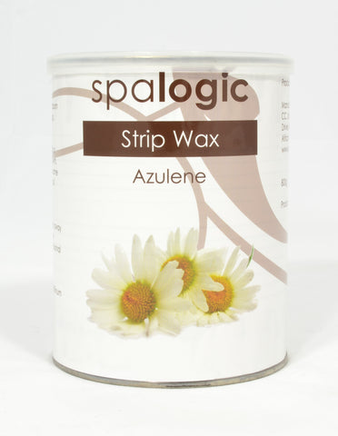 Azulene Strip Wax Tin 800g