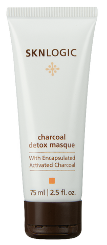 Detox Charcoal Masque cream