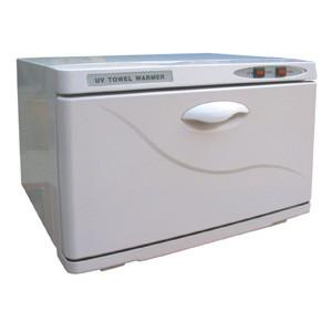 Hot Cabinet with UV Steriliser 12L