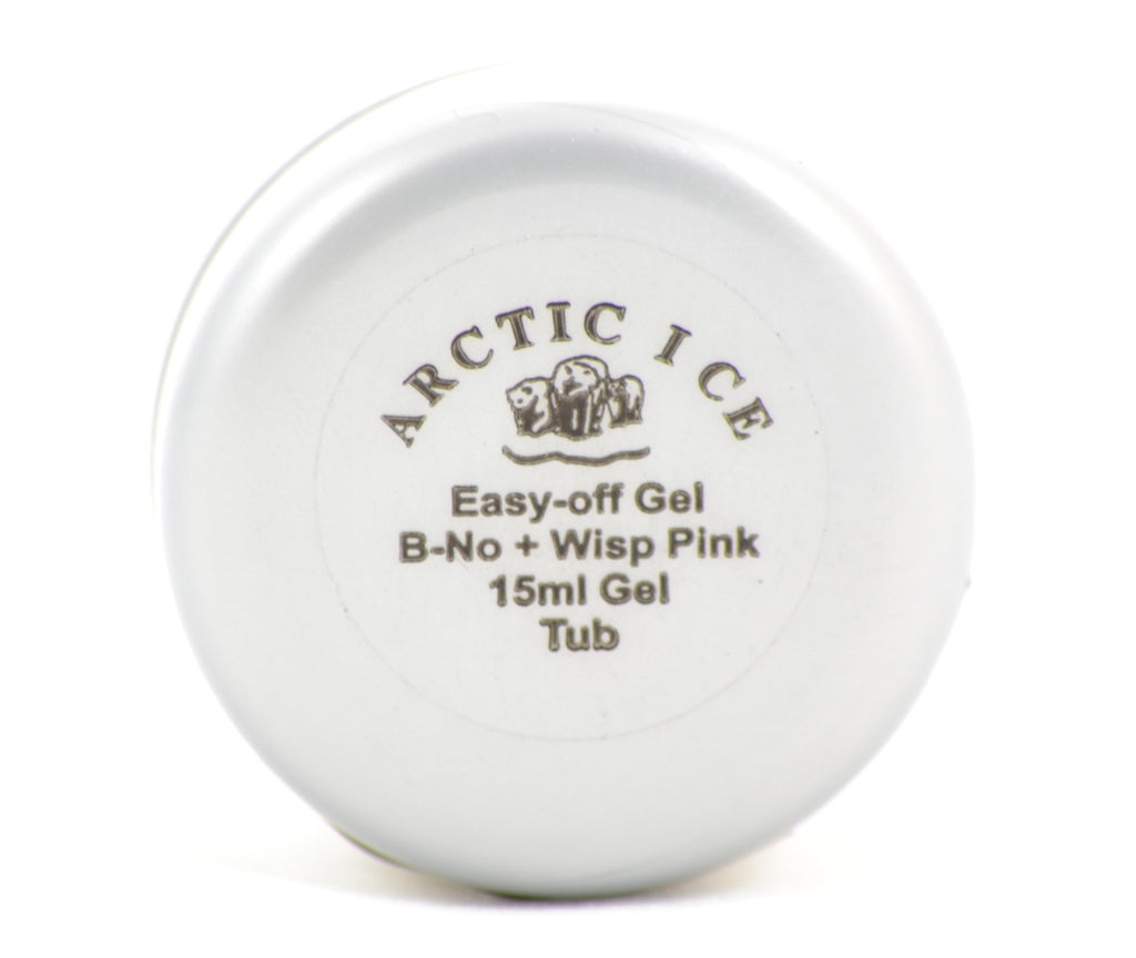 Easy off Gel Colour 15ml