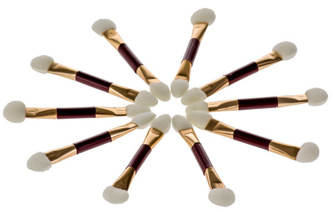 Eyeshadow Applicators 10's